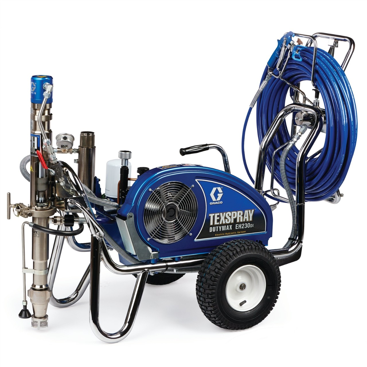 Graco TexSpray DutyMax Putty Sprayer