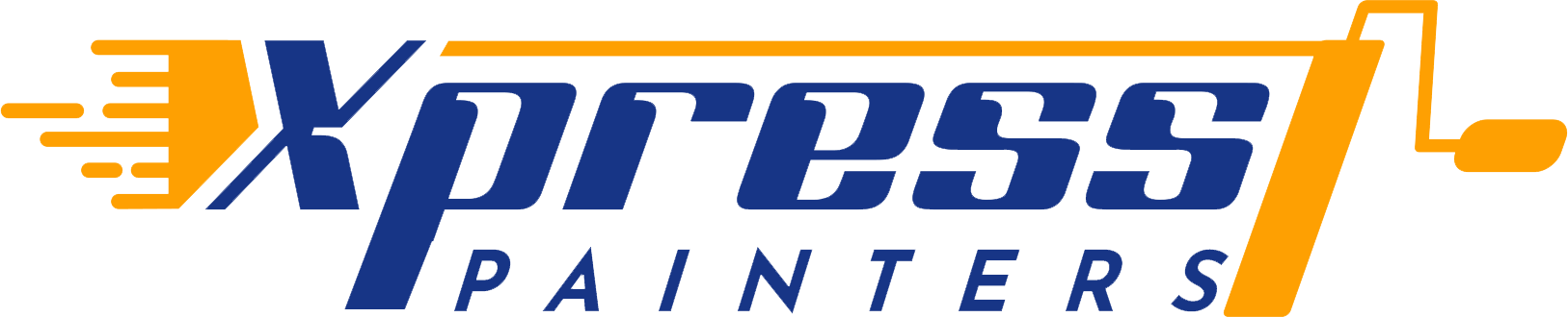 Xpress Painters Logo