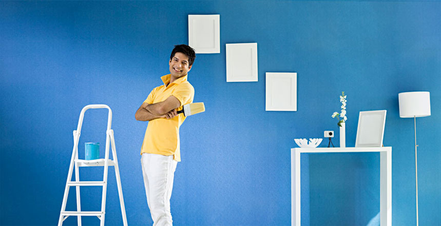 professional painting services company Kochi