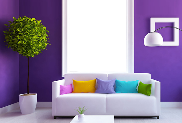 Painting service in Kochi