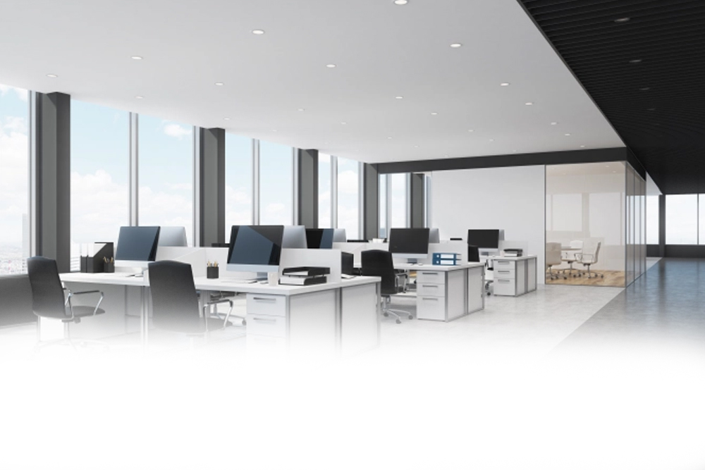 Office Painting Services Kochi