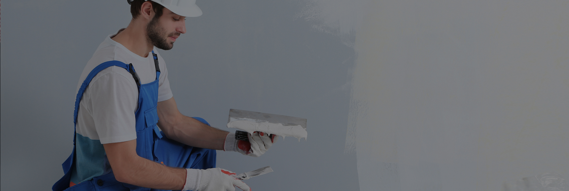 Wall Putty Application Services