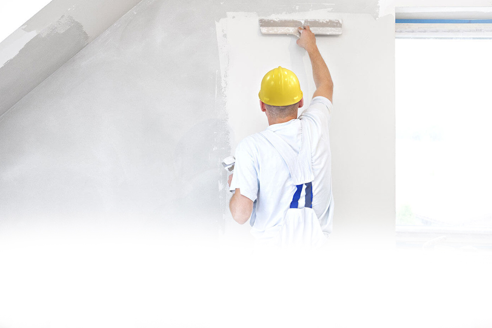 Wall Putty Application Services Kochi