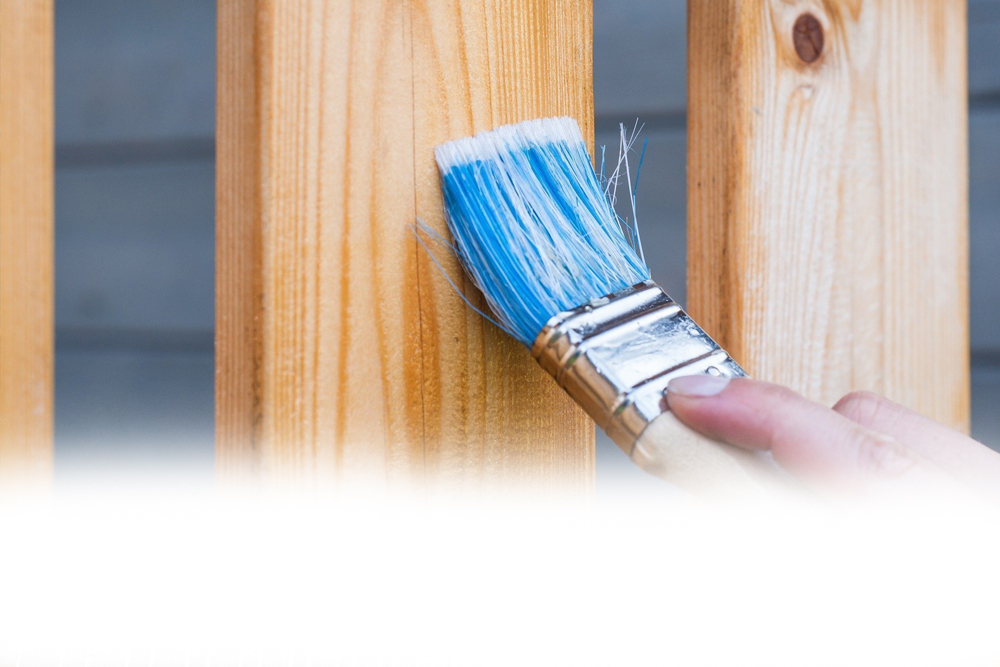 Wood Painting Services Kochi